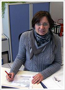 Claudia Limbach